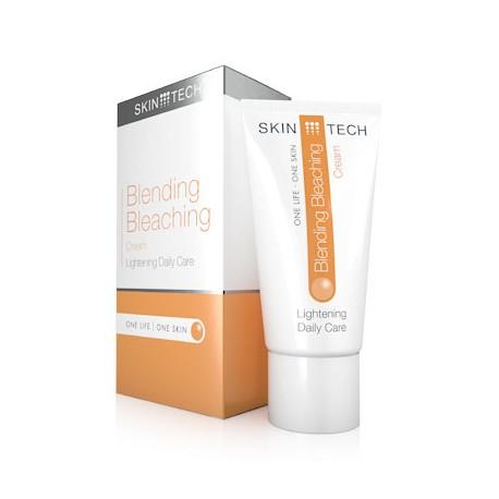 Blending Bleaching Cream