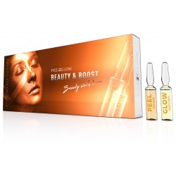 Peel2Glow Hydra Bionic & Beauty&Boost (kit 10 amp)