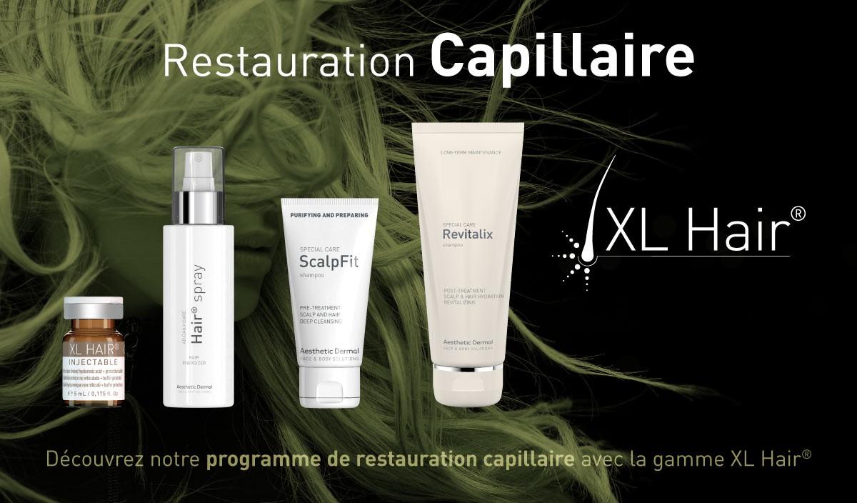 XL-Hair Treatment