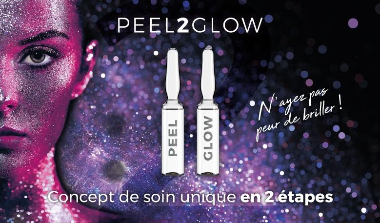 Pee2Glow soin unique